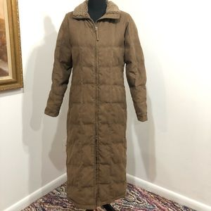 L.L. Bean trench | size S